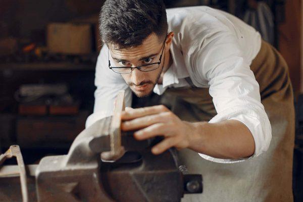 solopreneur craftsman artisan